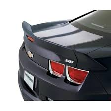 gm camaro blade dovetail spoiler 92234283 fits all 2010 2011 larger photo