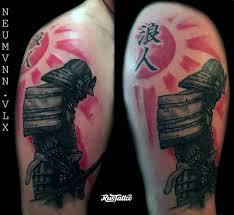 татуировки в ярославле Rustattooru