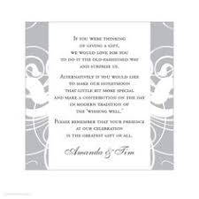 how to request donations for couples honeymoon wedding gift Gift List Wording Wedding Invitations Uk gift registry wording for wedding Wedding Gift Request Wording