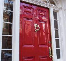 How To how to refinish front door images : 3 Ways to Refinish an Entry Door - Restoration & Design for the ...