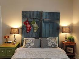 Unusual Headboards View In Gallery Beautiful Iron Headboard Inspirations  Cool Ideas Trends Unique Diy Wooden From Old