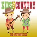 Kids Sing Country