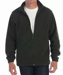 Gioberti Mens Full Zip Polar Fleece Jacket 32 49 Picclick