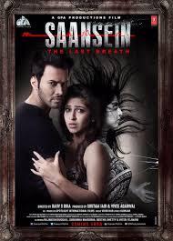 Watch Saansein (2016) (Hindi)   full movie online free
