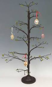 Metal Ornament Tree Display Stand Uk Adorable Ornament Display Tree Silver Or Gold Natural 32 Creative Jewelry