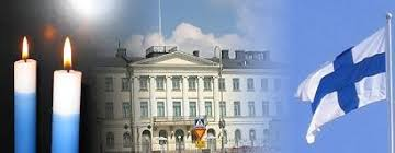 Image result for finland independence day images