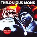 Round Midnight [Collectables]