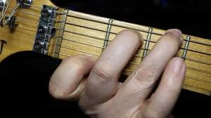 How To Play Guitar Chords Left Handed Absolute Beginners Guitar Lesson