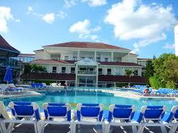 Hotel Caraibi Sposarsi Alle Bahamas Al Breezes Nassau Resort
