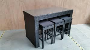 Superb Rattan Outdoor Furniture Sale