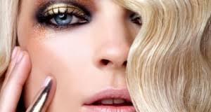 metallic eye makeup spring summer 2016 makeup tips for evening