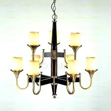 home depot chandelier shade glass lamp shades chandeliers mercury photo furniture lighting