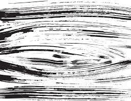 Legno Bianco Nero : Legno texture in bianco e nero di file vettore clipart royalty