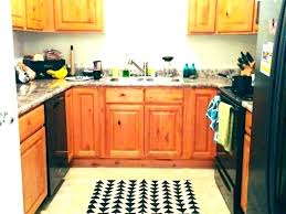 large kitchen rugs best extra machine washable mats rug round and runners ex