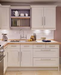 Small Kitchen Design Pinterest Unique Kitchen Interesting White Shaker Kitchen Cabinets White Shaker