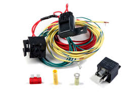 wiring an electric cooling fan holley efi Napa Fan Switch Wiring Diagrams parts 534 134 (electric fan relay wiring kit) documents holley com 199r10158rev pdf (relay wiring kit instructions) these instructions illustrate the 3 Speed Fan Switch Diagram