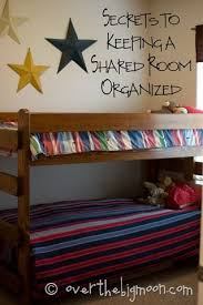 How I Fit 3 Boys In One Small Bedroom! Small Things You Can Do To Keep  Things Organized And Easy To Find And Keep Clean!