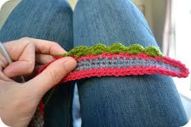Crochet Belt Pattern Magnificent Inspiration Ideas