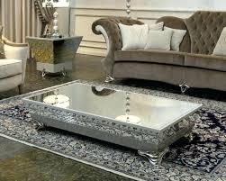 mirror top coffee table gold mirrored coffee table gold mirror top coffee table inspire q hayes