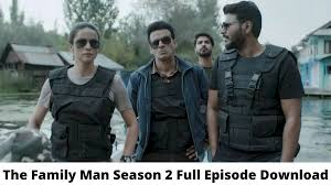 Amazon prime video presents the official teaser of the family man season 2.created, produced by raj & dkwritten by suman kumar, raj & dkdirected by raj & dk,. 6vydxchfqkv9km