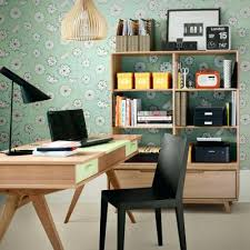 home office shelving units. Transparent Wood Storage Unit And A Cool Wallpaper Behind Is Nice Decor Idea Home Office Shelving . Units B