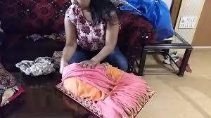 Saree Tray Decoration Saree packing tray YouTube 46