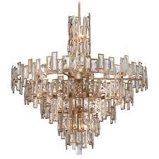 bel mondo 21 light chandelier