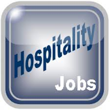 Image result for Hospitality job