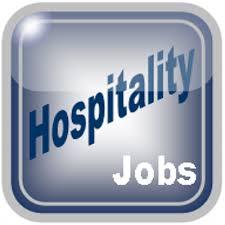 Image result for Hospitality job