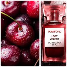 Tom Ford Lost Cherry на IZI.ua (703929)