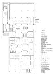 central catering unit dalgliesh marshall johnson Architectural House Plans In Botswana central catering unit_dalgliesh marshall johnson floor plan jpg 3 Bedroom House in Botswana