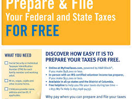 Document Template : Your Of Way United For And Tax Preparation ...