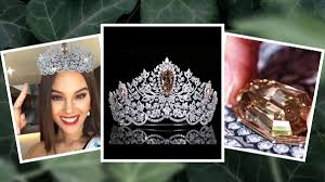 Miss Universe 2018 Crown Design First Look Miss Universe 2019s Power Of Unity Crown Pep Ph