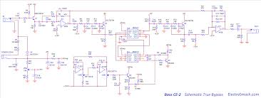 delay pedal schematic related keywords delay pedal schematic electrosmash selected schematics