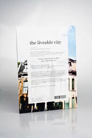 Graphic Design Toronto College Mariangelica Forero Graphic Designer The Liveable City