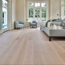 Image Gray Example Of Large Cottage Chic Master Light Wood Floor Bedroom Design In New York With Houzz 75 Most Popular Shabbychic Style Light Wood Floor Bedroom Design
