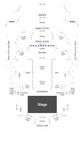 Event Info Winspear Edmonton Seating Plan Transparent Png