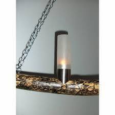 Kerzenleuchter Treibholz Hängeleuchter Für Teelichter Kerzenhalter Hängend Teelichtleuchter Deckenleuchter Holzdeko Holzleuchter Ast Lampe