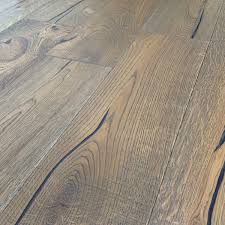 loire distressed 20mm mocha oak heavy brushed engineered wood flooring