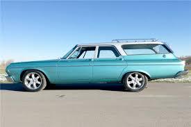 Image result for 1964 green belvedere station wagon