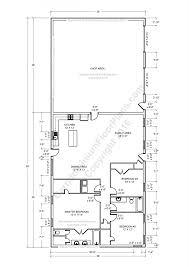 metal house plans. barndominium floor plans pole barn house and metal building free web half 3 bedroom plan h