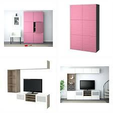 ikea besta lighting. Ikea Besta Light Oak Cabinet Pink Furniture Lighting Doors Door Instructions .