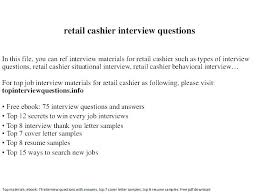 Cover Letter For A Cashier Position Cover Letter Examples Cashier