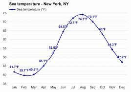 new york ny february weather