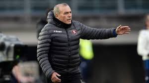 Salernitana - Vicenza 1-1 | Un gol per parte nel lunch match di B
