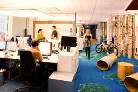 photos of google office. Google Office Photos 09 In Versus Facebook Of