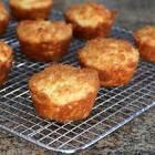 cheddar corn muffins