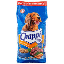 Стоит ли покупать <b>Корм</b> для собак <b>Chappi</b> Мясное изобилие 15 кг ...