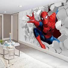 spiderman 3d wallpaper buscar con
