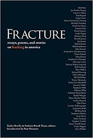 fracture essay poems and stories on fracking in america  fracture essay poems and stories on fracking in america stefanie brook trout taylor brorby pam houston 9781888160901 com books